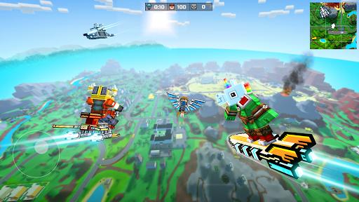 Pixel Gun 3D - Battle Royale screenshot 1