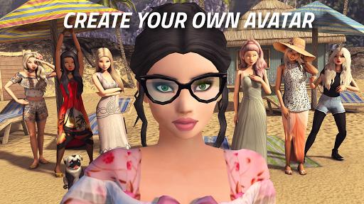 Avakin Life - 3D Virtual World स्क्रीनशॉट 8