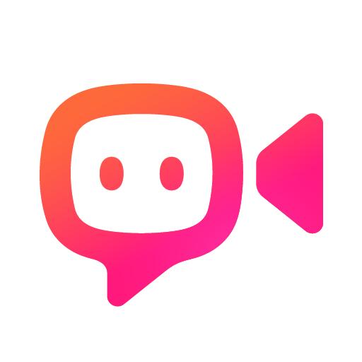 ikon JusTalk - panggilan video dan obrolan video gratis