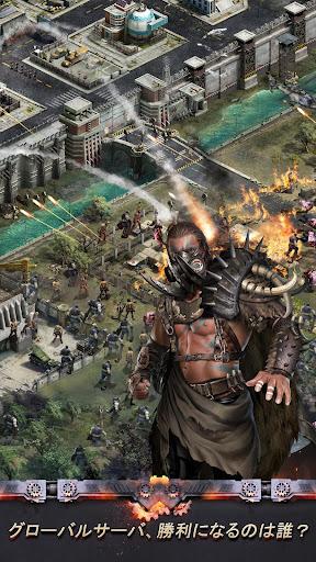 Last Empire – War Z ゾンビサバイバル screenshot 3