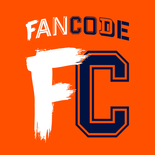 Watch LIVE Cricket & Fast Sports Scores: FanCode icon