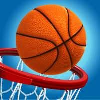 Basketball Stars on 9Apps