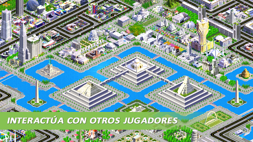 Designer City: Juego de construcción screenshot 8