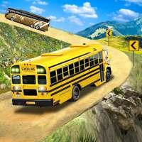 未舗装道路 学校 バス ドライバ シティ パブリック 輸送 on 9Apps