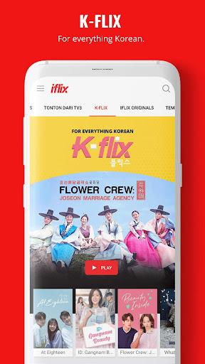 iflix - Movies & TV Series स्क्रीनशॉट 5
