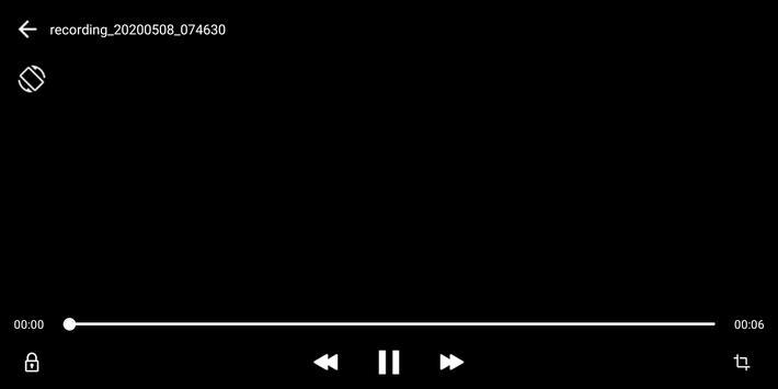 Video player MX Player screenshot 4