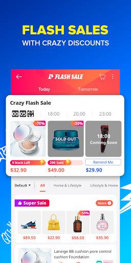 Lazada SG - #1 Online Shop App screenshot 5