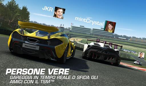 Real Racing 3 screenshot 7