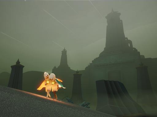 Sky: Children of the Light screenshot 15