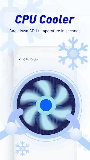 iClean - Booster, Super Virus Cleaner, Master screenshot 6