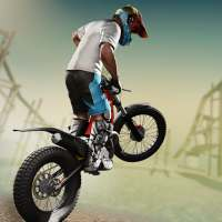 Trial Xtreme 4: Extreme Bike Racing Champions on 9Apps