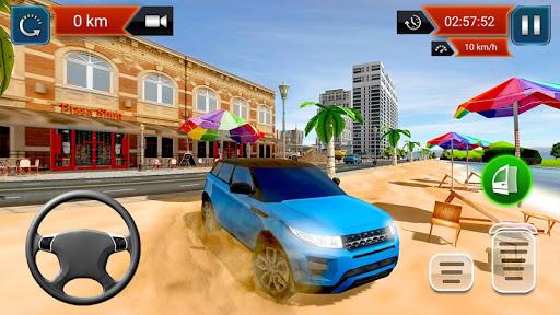 araba yarışı oyunları 2019 bedava - Car Racing screenshot 4