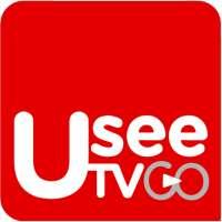 UseeTV GO -  Nonton TV & Streaming Film on 9Apps