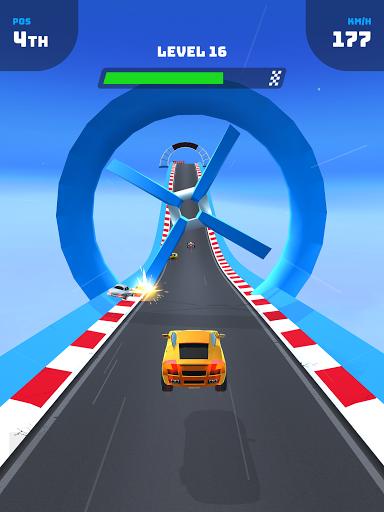 Race Master 3D - Carrera screenshot 9