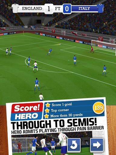Score! Hero screenshot 17