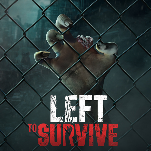 Left to Survive: Survival. Last State of the Dead icon