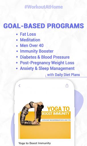 Simple Soulful - Shilpa Shetty: Yoga Exercise Diet 2 تصوير الشاشة