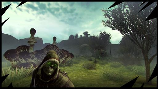 Shadows of Kurgansk screenshot 1