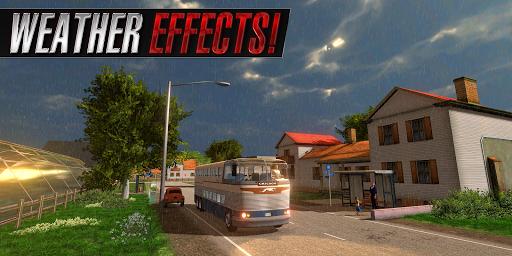 Bus Simulator: Original screenshot 5