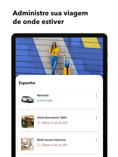 Booking - Reserva de Hotéis screenshot 9