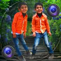 Clone Camera Twin Photos on 9Apps