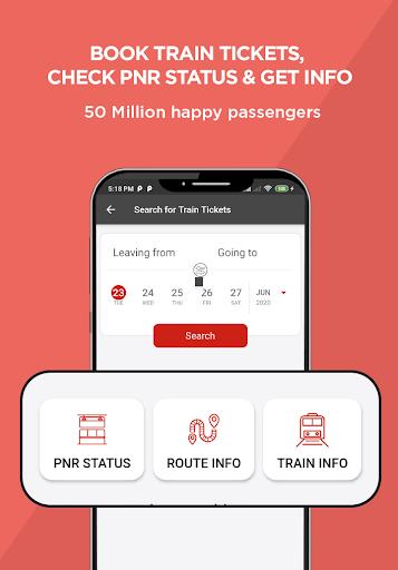 AbhiBus - Fastest Online Bus Ticket Booking App screenshot 3