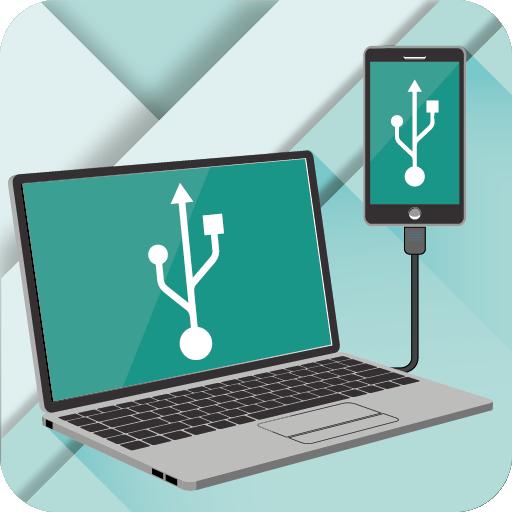 USB Driver для Android иконка