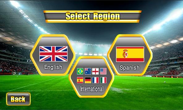Soccer World Cup 2014 screenshot 2