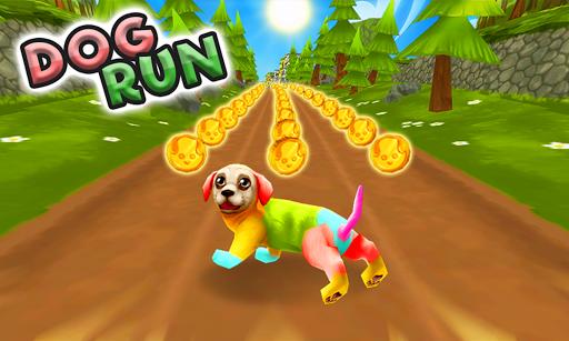 Dog Run - Pet Dog Game Simulator 7 تصوير الشاشة