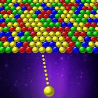 Bubble Shooter 2 on 9Apps