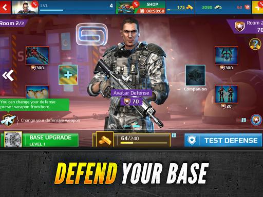 Sniper Fury: Online 3D FPS & Sniper Shooter Game screenshot 7