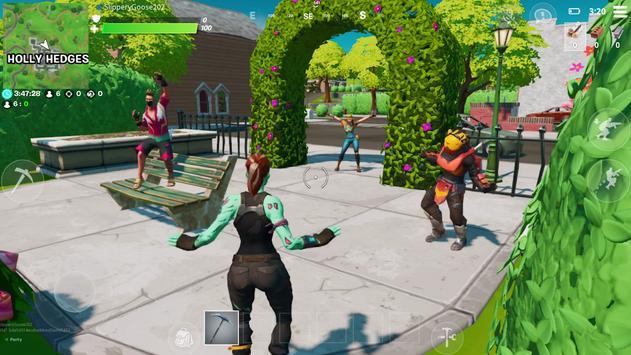 Fortnite screenshot 4