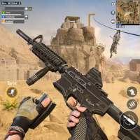 коммандос Экшен игры стрелялки 3D: Новые игры 2021 on 9Apps