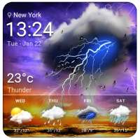 Live Local Weather Forecast on 9Apps