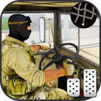 Army Truck Simulator Military Driver Transport Sim on 9Apps