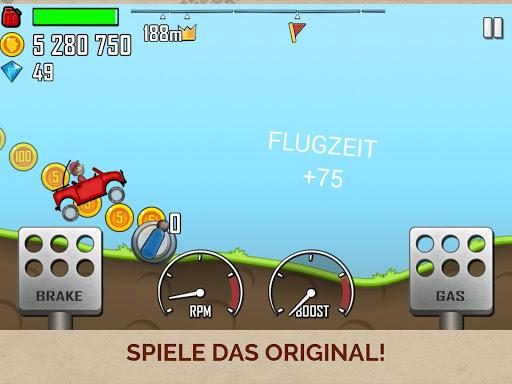 Hill Climb Racing screenshot 6