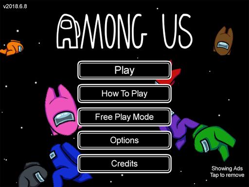 Among Us screenshot 7