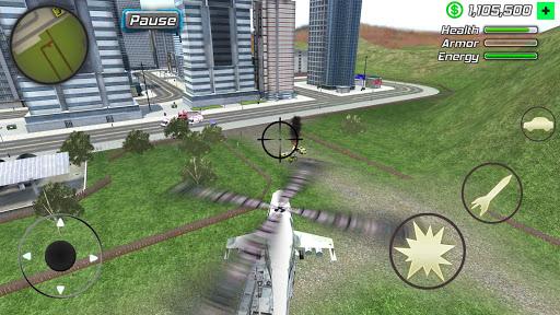 Grand Action Simulator - New York Car Gang screenshot 6