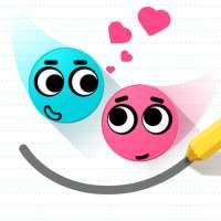 Love Balls on 9Apps