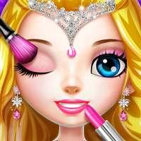 👸💄Princess Makeup Salon on APKTom