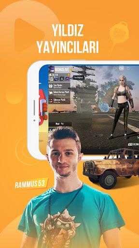 Nonolive - Canlı yayın ve görüntülü konuşma screenshot 1