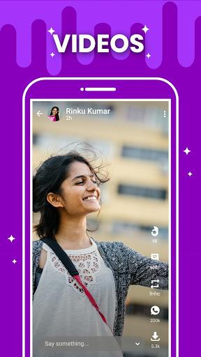 ShareChat - Made in India screenshot 7