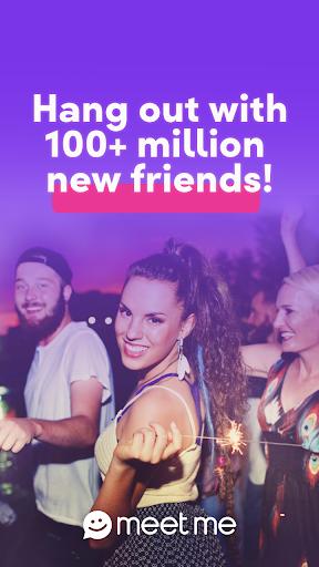 MeetMe: Chat & Meet New People screenshot 6