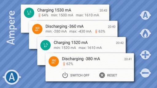 Ampere screenshot 8