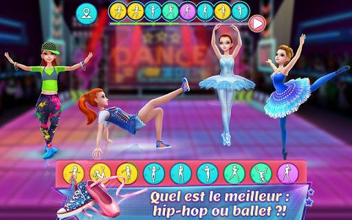 Dance Clash : ballet - hip-hop screenshot 4