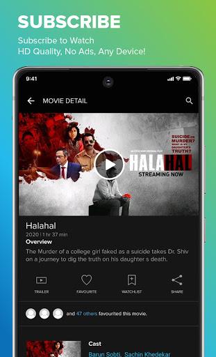 Eros Now - Movies, Originals, Music & TV Shows screenshot 6