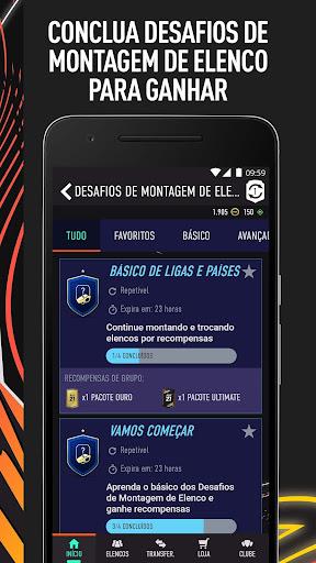 EA SPORTS™ FIFA 21 Companion screenshot 6