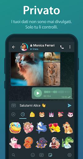 Telegram screenshot 4
