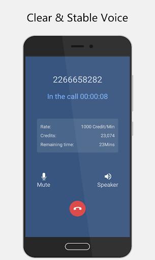 Call India Free - IndiaCall screenshot 2