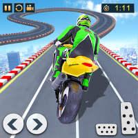 Motosiklet Dublörler Yarış Bedava Yarış Oyunlar on 9Apps